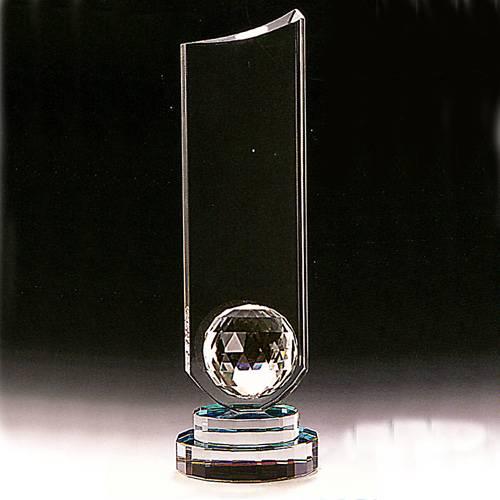 水晶獎座型